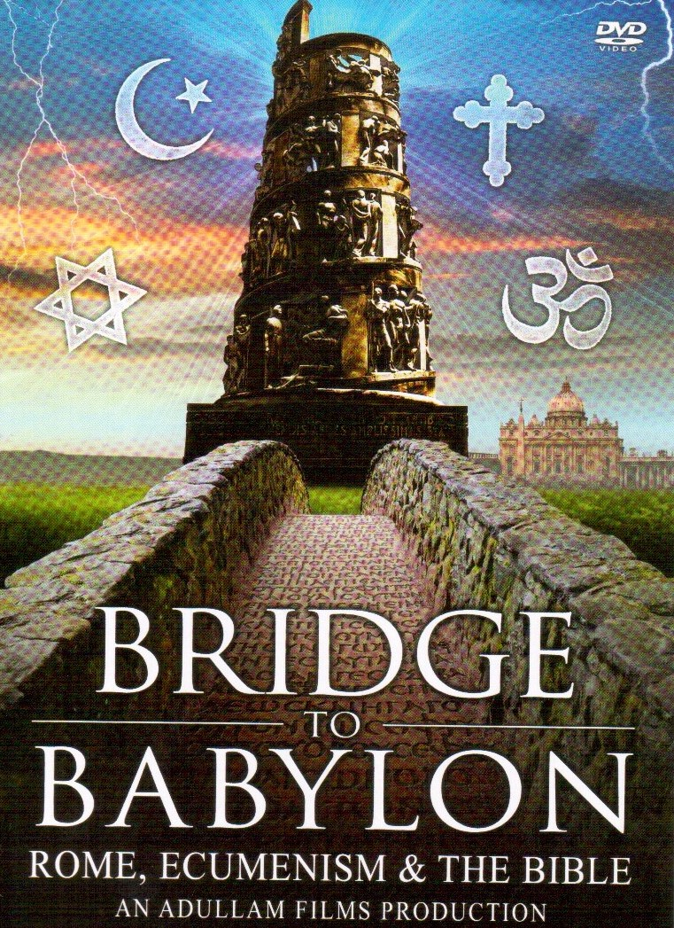 Bridge to Babylon