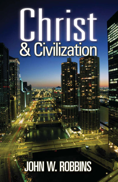 Christ and Civilization