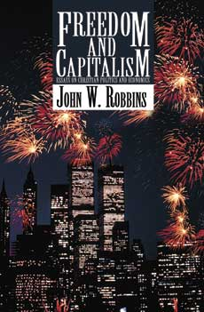 Freedom and Capitalism (E-Book)
