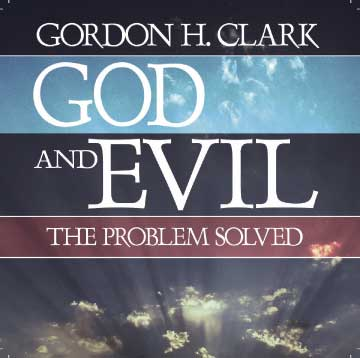 God and Evil: The Problem Solved (Audio Book)