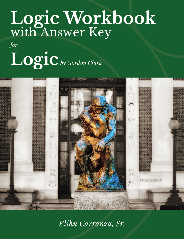 Logic Workbook with Answer Key