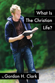 What Is the Christian Life? (E-Book)