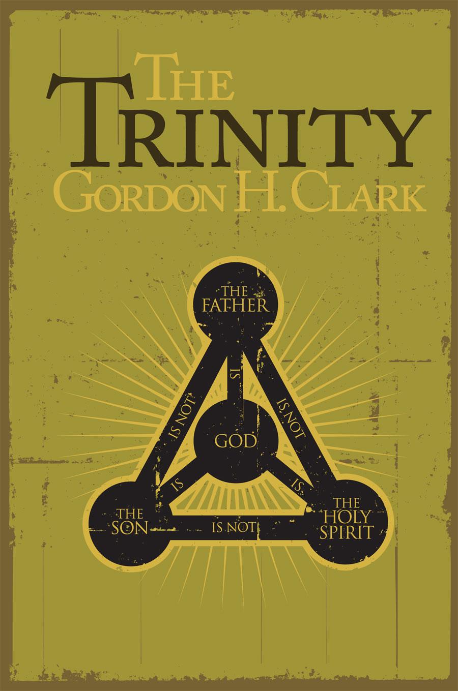Reformed Theology Trinity Foundation - Counterfeit Gospels (John W. Robbins)  Calvinism