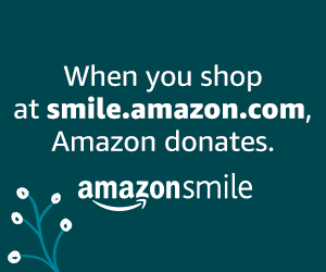 It's almost a wrap! Remember, when you finish your holiday shopping at smile.amazon.com, AmazonSmile donates to Trinity Foundation at no cost to you!