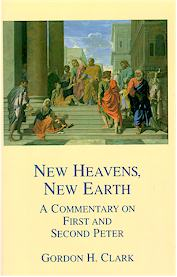 New Heavens, New Earth (First and Second Peter) (E-Book)
