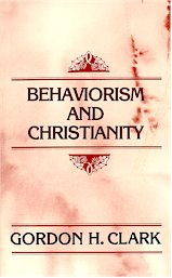 Behaviorism and Christianity (E-Book)