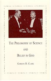 Philosophy of Science and Belief in God, The