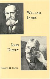 William James and John Dewey (E-Book)