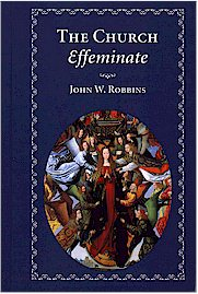 Church Effeminate and Other Essays, The