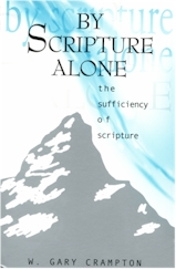 By Scripture Alone