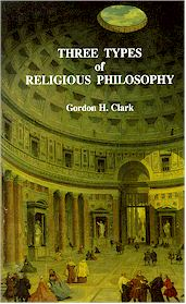 Three Types of Religious Philosophy (E-Book)